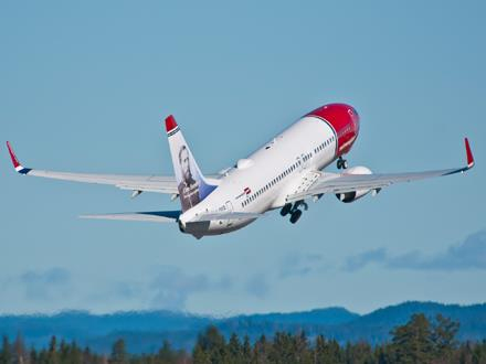 norwegianairlines