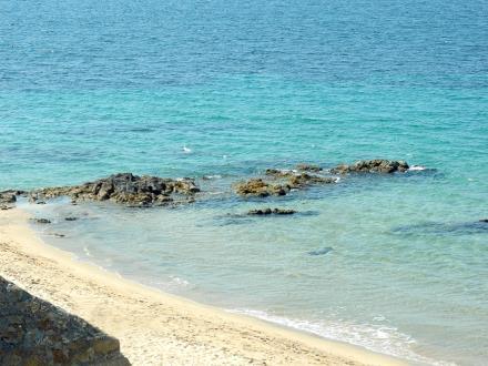 plage-saint-françois