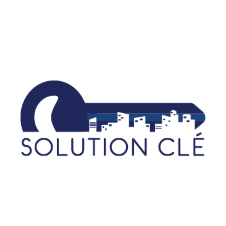 2020- la solution cle- logo