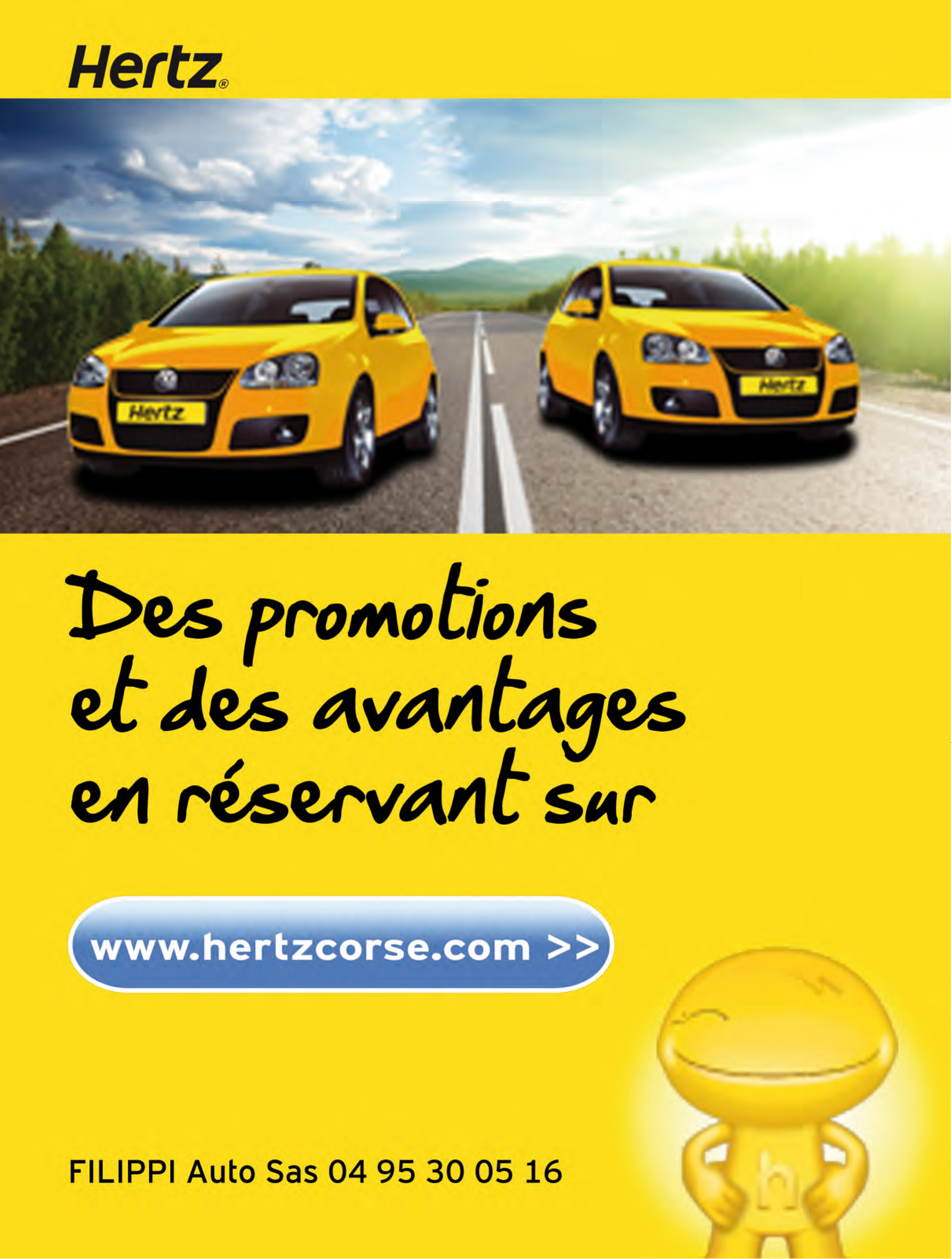 hertz location voiture bastia poretta. Black Bedroom Furniture Sets. Home Design Ideas