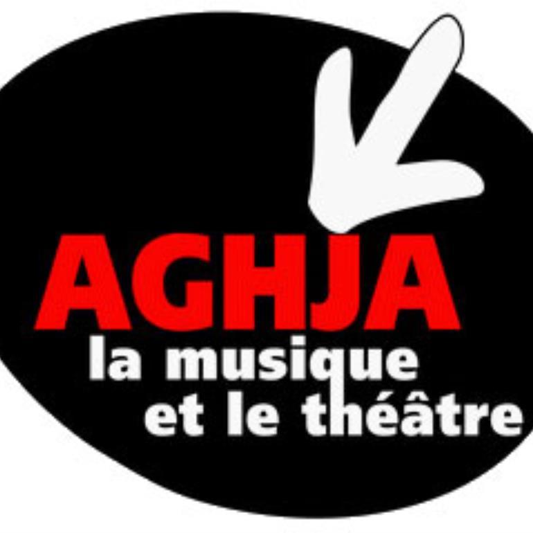 2014 - Aghja - logo