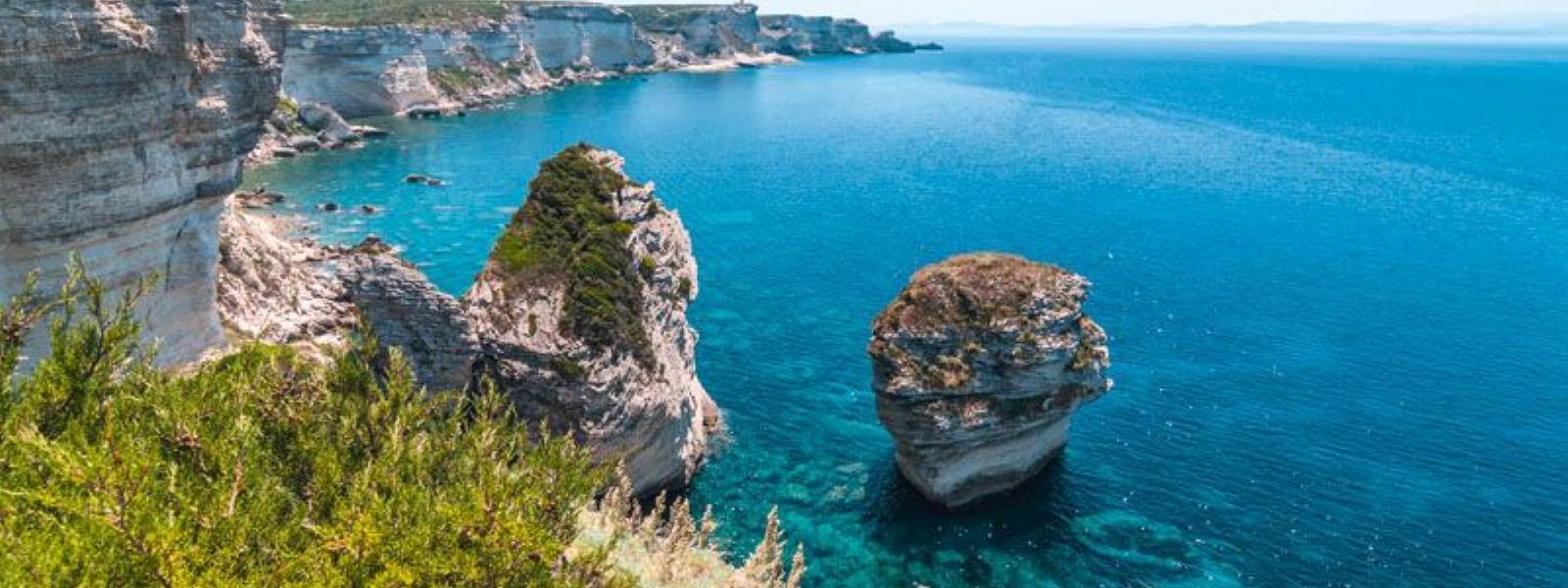 2017 - La Corse Travel - Le Grain de sable