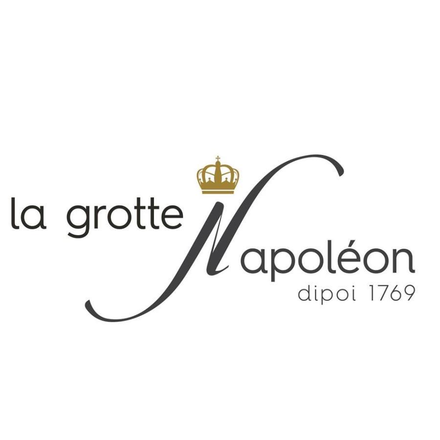 2019-la grotte napoléon-logo