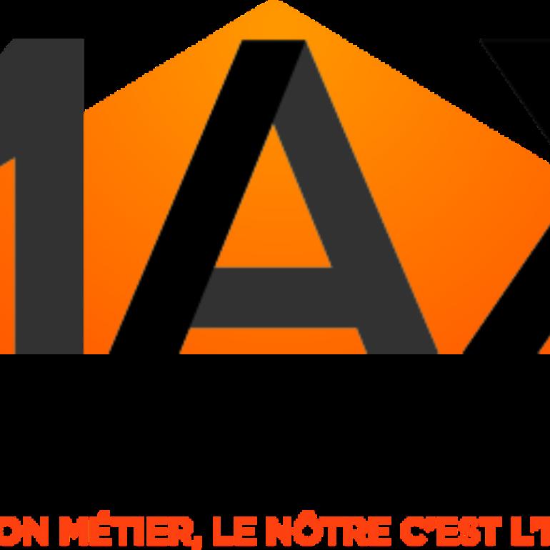 2019 logo Max