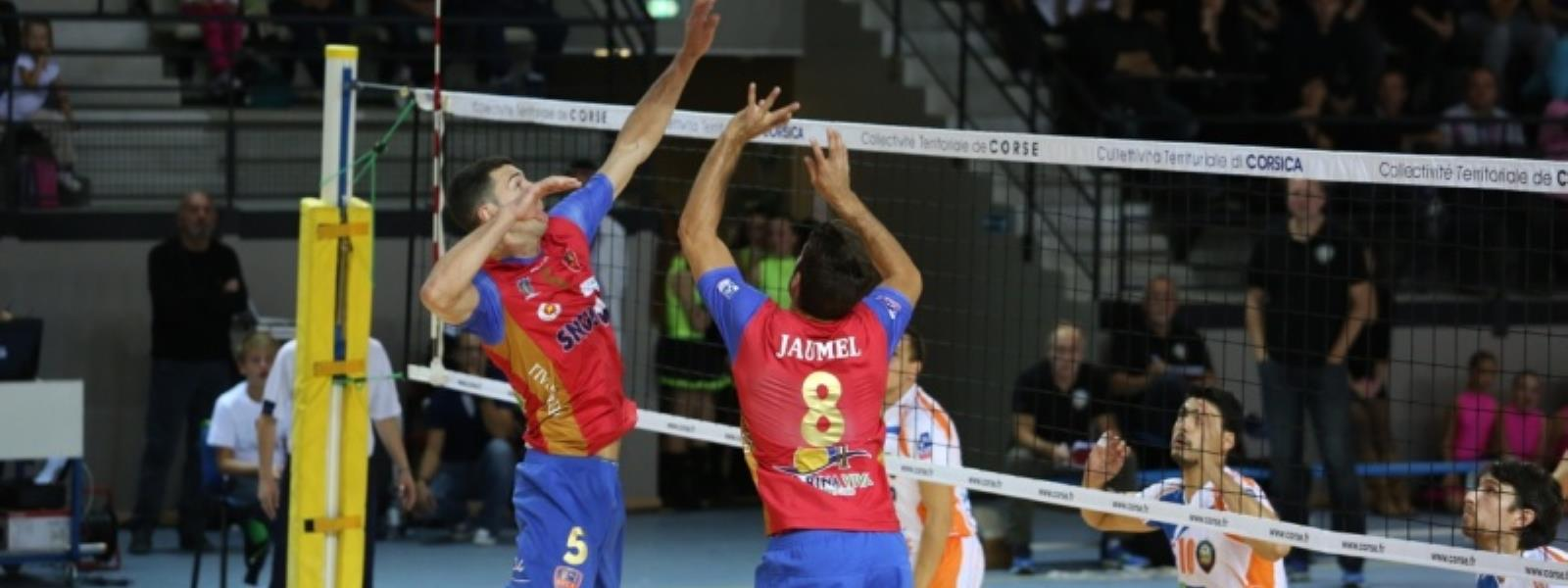 2014- Palatinu- volley